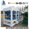 QT8-15 machine de conception du bloc béton / machine de brique solides et creuses