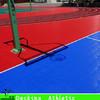 outdoor Waterproof pp interlock flooring for basketball court