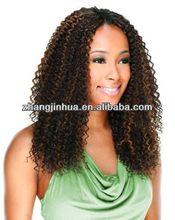 2014 hot sale! AAAAA cheap unprocessed jerry curl Indian virgin hair