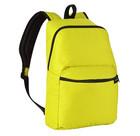 Lightweight durable travel backpack sports school backpack bag