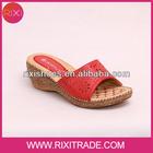 2014 Rixi New Model casual women's sandal 214DA176