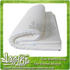 true sleeper memory foam mattress topper MR-YF522