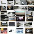Ferramentas de medição/eletrônico digital paquímetro/fixação do transportador/eletrônico fora micrômetro/régua de aço inoxidável
