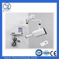 Yunsheng fábrica preço barato e de alta qualidade da china como panorâmica usado parede digital dental raio-x máquina equipamentos médicos