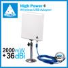 802.11 b/g/n mimo wifi usb device,soft AP fucntion,Melon N9