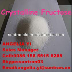 Crystal Fructose food grade fructose