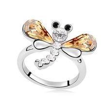 112832 wholesale costume jewelry racing pigeon rings
