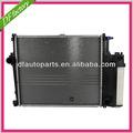 radiatore auto per bmw 520i pa66 gf30