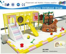 (HD-9002)Pirate Ship Indoor Playground