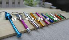 6g Mini Lollipop Whistle lollipop