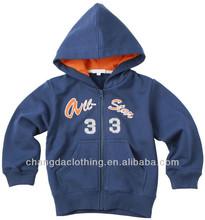 wholesale new design children hoodies