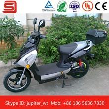 48V 20Ah high power electric motor bike JSE207-G