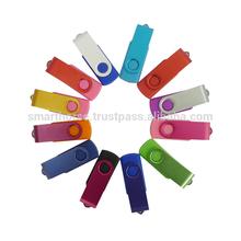 swivel flash drive