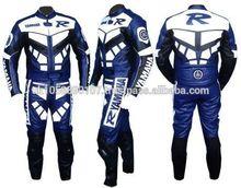 Best Offer 100 % Genuine leather motorbike motorcycle racing suit