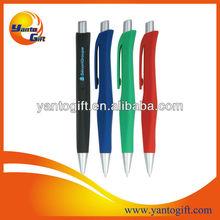 Custom Plastic ball pen