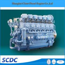 Top Quaity YuChai N6240 Marine engine