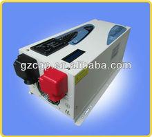 dc-ac power inverter 12v 24v 48v 110v 220v 230v 1kw-6kw with ce