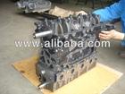 longblock & short block of Toyota diesel engines