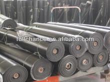Thickness 1MM-50MM China Black SBR Rubber Sheet