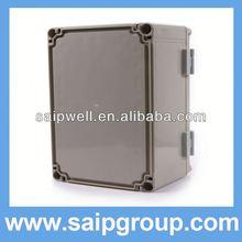 NEW ABS IP66 aluminum junction box waterproof SP-AG-302016(300*200*160)