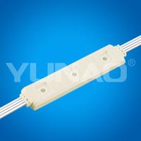 SMD5050 rgb led module waterproof