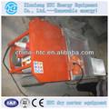 eléctrico automático de mortero de pulverización de la máquina con precio favorable