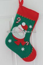 Christmas Stocking Santa Claus