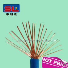 H07V-R electric cable 6mm copper wire