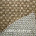 100% papel normal papel trenzada tejida papiro de rafia natural de tela para zapatos zapatos de bolsas