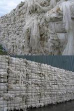 AGRICULTURAL HDPE BALES, origin SPAIN