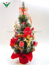 mini xmas tree discount with cheap price