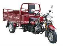 motorcycle truck 3-wheel tricycle