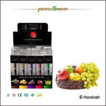 700 puffs crown button e shisha best disposable e hookah pen e shisha many flavors