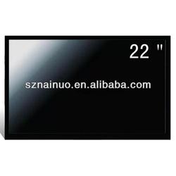 22 inch Ultra thin LCD Monitor
