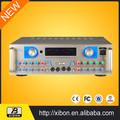 Súper amplificadores transmisor de audio inalámbrico de altavoces bluetooth amplificador
