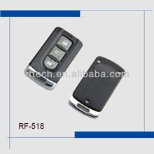 copy code 315mhz rf remote control for door opener