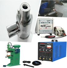 factory welding jobs for metal parts
