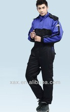 workwear factory, top quality uniform, man's work esd overall