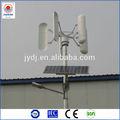 Viento solar led luz de calle/azul de la energía solar de turbina de viento