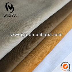 16W cotton stretch corduroy fabric Pakistan Market