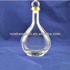 High Quality Brandy XO Glass Bottles