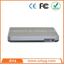 ECD308-3DW Brand New USB 3.0 Portable Laptop Bluetooth External CD/DVD Optical Drive