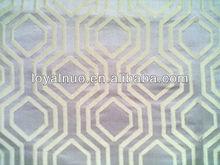diamond-shaped fabric for curtain/jacquard fabric/hot sale fabric