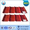 stainless galvanized steel sheets for prefabricated chicken farm, garage, storage