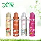 150ml Body Spray Deodorant