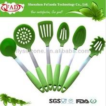 FDA LFGB grade Manufacturer bonny kitchen utensils