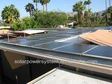 Bestsun easy install BPS15000w solar system off grid