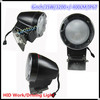 "Bike Motorcycle 6"" offroad working light,driving light flood SUV, ATV, 4WD, Tractor,Heavy duty machine"