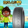 Hot sale !!! Eco-friendly tire 31x10.5R15