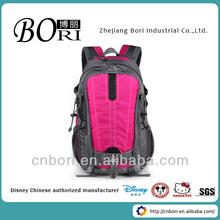 ladies fashion waterproof travel hiking backpack bags